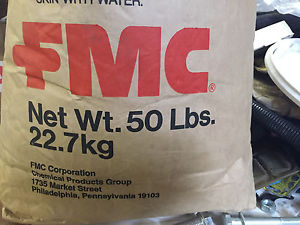 Sodium Sesquicarbonate 50 lb Bag S-Carb Brand