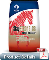 STAYSTRONG METABOLIC MINERALS PELLETS