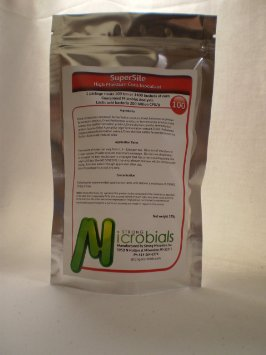 SuperSile-High Moisture Corn Inoculant 50 Treated Tons