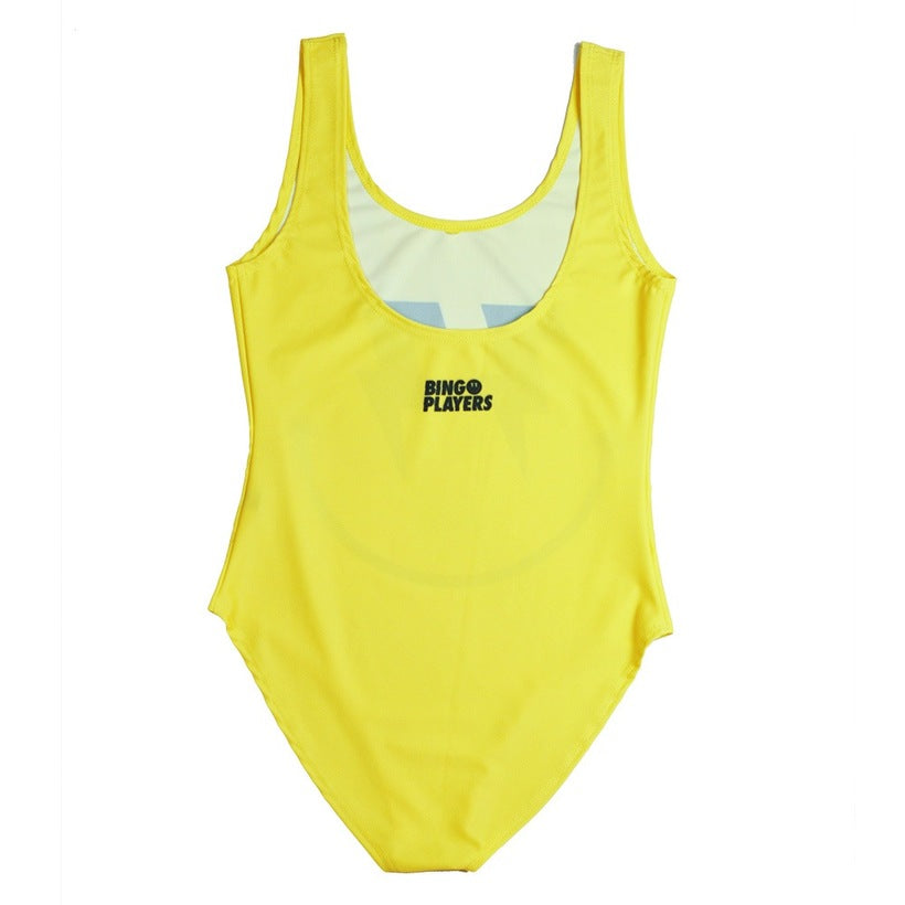 Bingo Players Bathing Suit