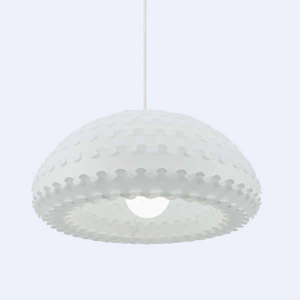 Large Bell Pendant Light | Kasa