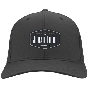 Judah Tribe Port & Co. Twill Cap
