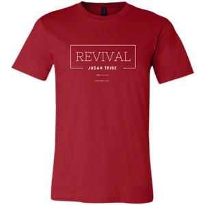 Unisex Revival Jersey Short-Sleeve T-Shirt