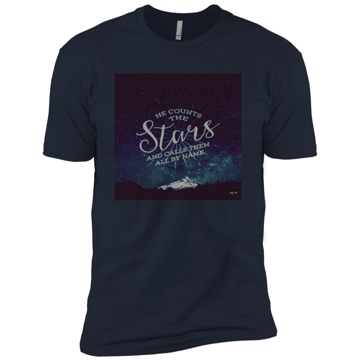 Unisex Stars By Name Premium T-Shirt
