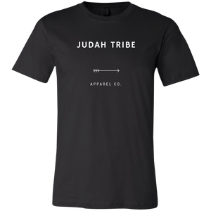 Unisex Judah Tribe Jersey Short-Sleeve T-Shirt