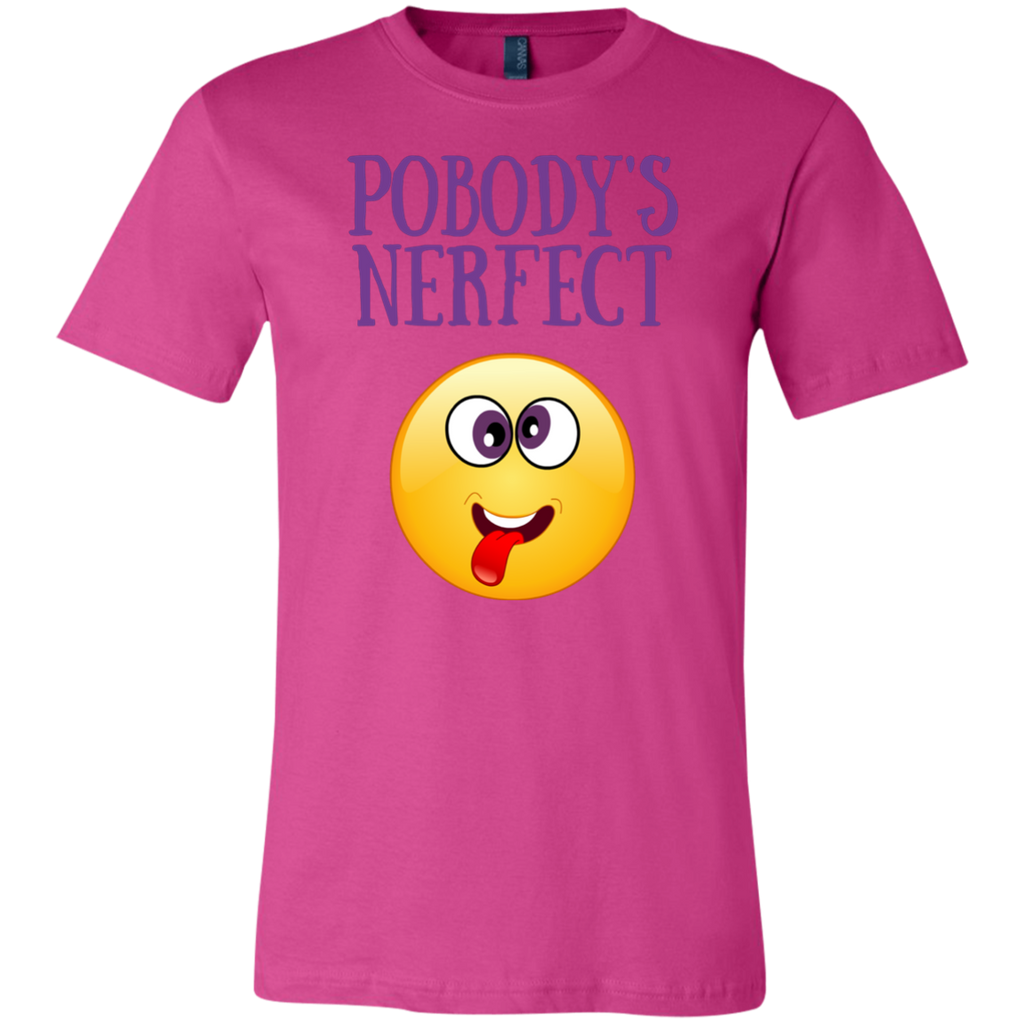 Youth Pobody's Nerfect T-Shirt
