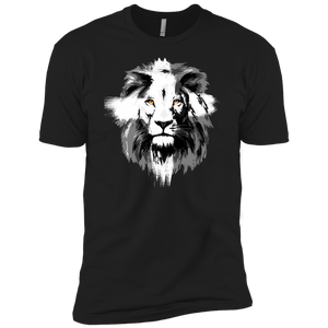 Unisex Lion of Judah Premium T-Shirt