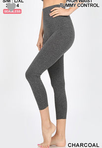 510 Capri Leggings