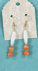 A13 Beaded Earings
