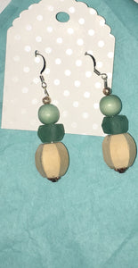 A13 Beaded Earrings Assorted Colors & Styles
