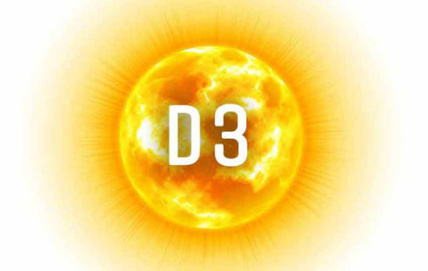 Vitamin D Acidmath Awakening Mind Chill Nootropic Ingredient