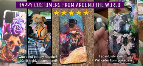 mind chill custom phone cases happy customers from around the world reviews