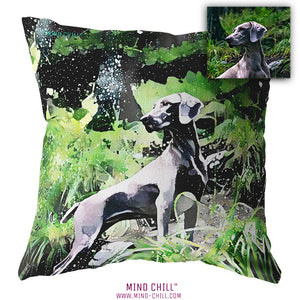 custom pet pillow, custom pet photo pillow, custom pillow of your pet