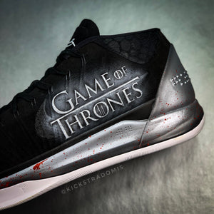 """Game of Thrones"" Nike Kobe A.D. Mid [5 Pair Run]"