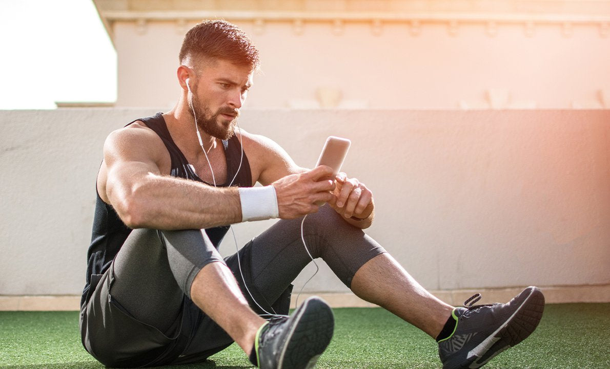 25 Best Health and Fitness Apps You Need In 2020
