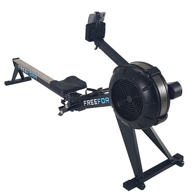Freeform Cardio R2000 Rowing Machine (Preorder - Back in stock on 19/Dec/20)