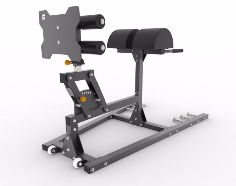 Force USA Commercial GHR/GHD - Glute Ham Raise Developer