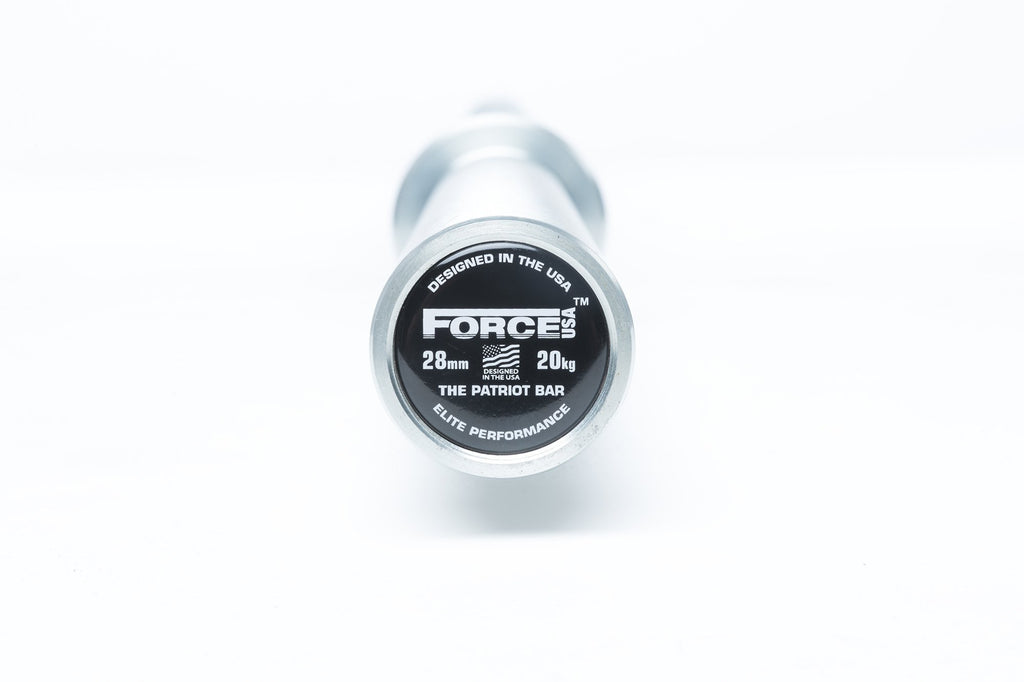 Force USA Patriot Barbell