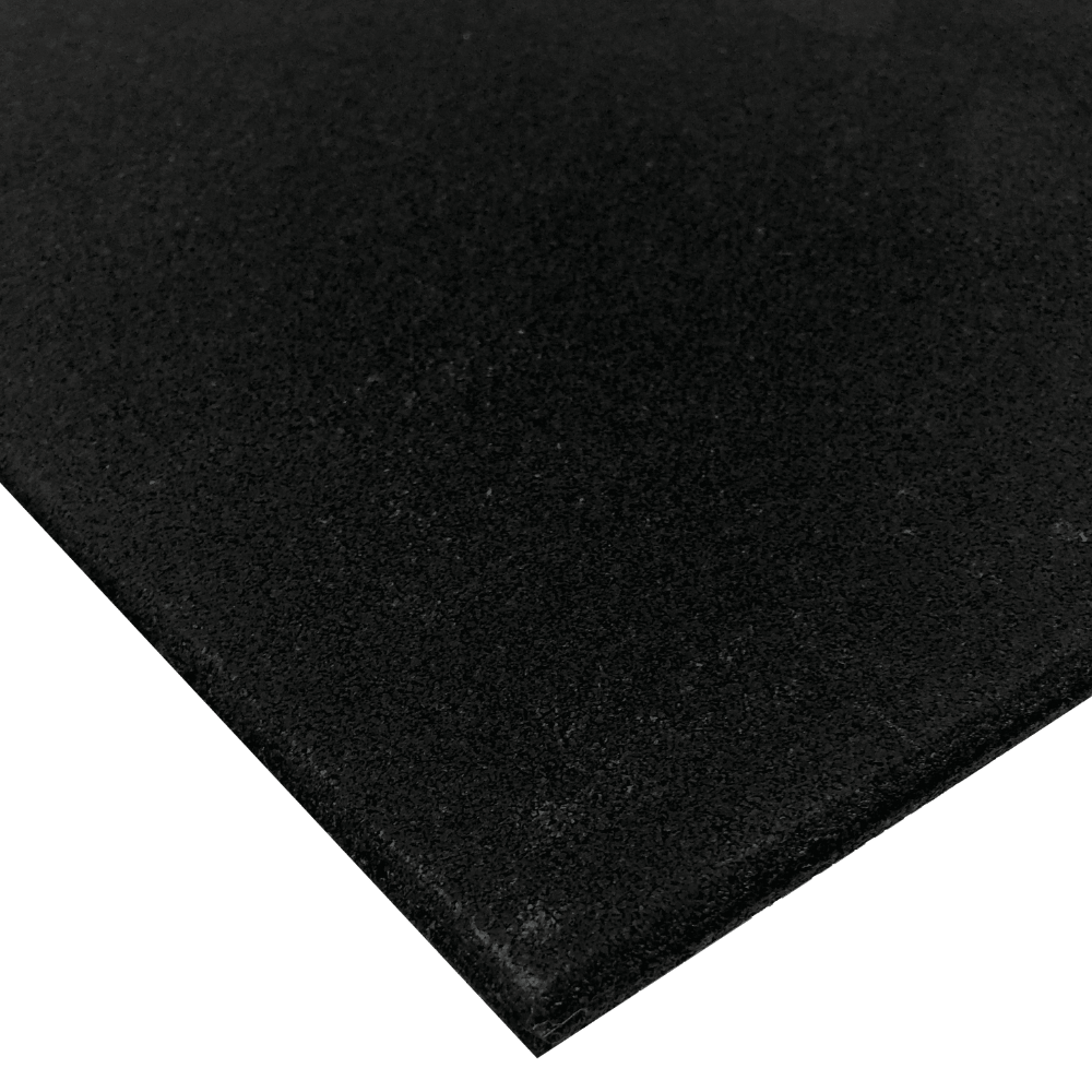 Versafit Flooring Commercial 15mm Reversible Rubber Gym Tile (Preorder - Back in stock on 26/Sep/20)