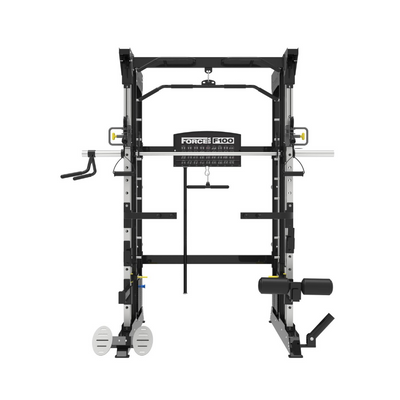 Force USA F100 Pin-Loaded Multi-Functional Trainer (Preorder - Back in stock on 09/Nov/20)