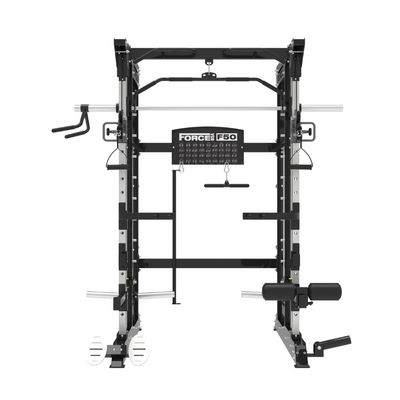Force USA F50 Plate Loaded Multi-Functional Trainer (Preorder - Back in stock on 09/Nov/20)