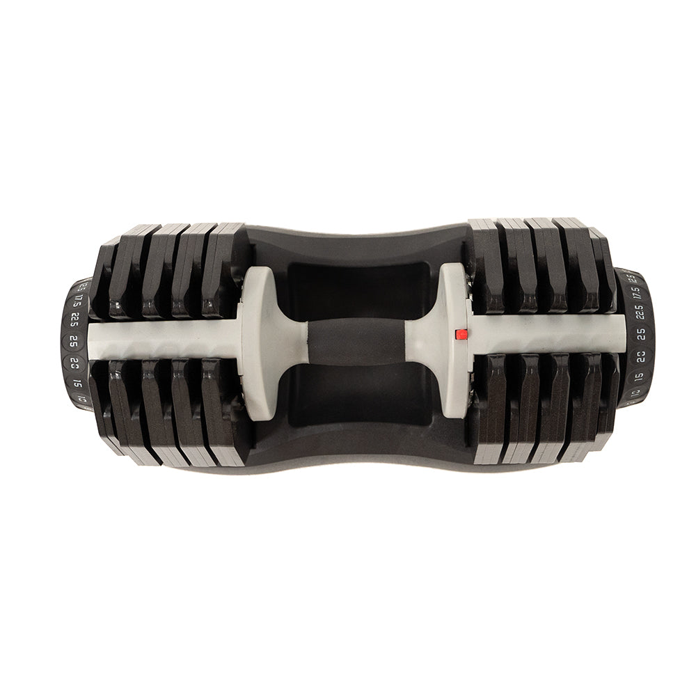 Force USA DialTech 25kg Adjustable Dumbbell (Sold Individually)