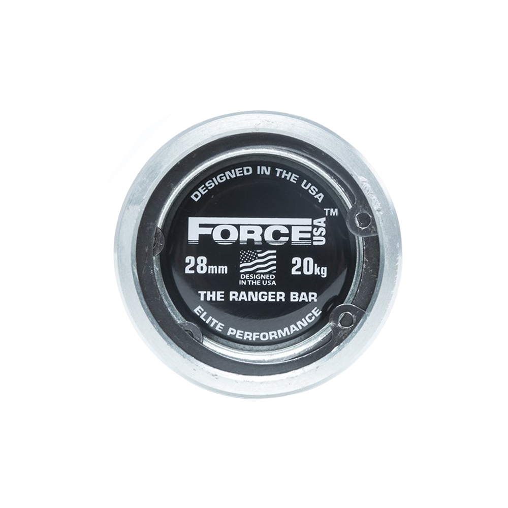 Force USA Ranger Barbell