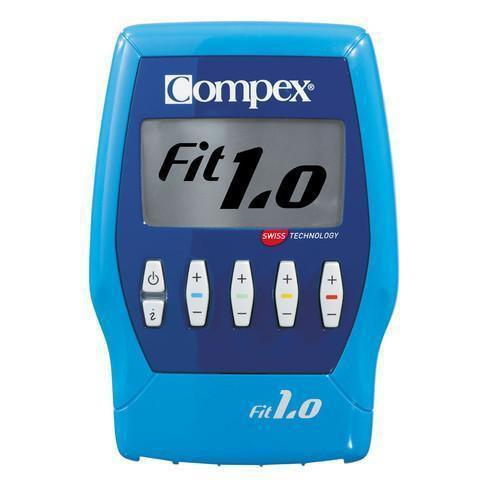 COMPEX SET FIT1.0 Muscle Stimulator