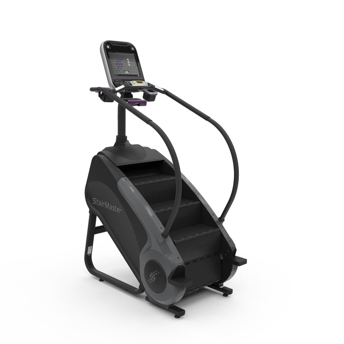 Stairmaster SM 8 Guantlet StepMill - D-1 - Backlit LCD