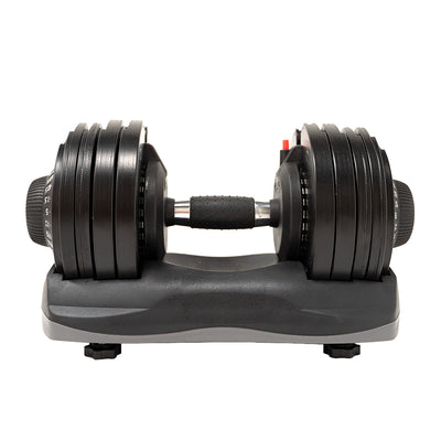 Force USA DialTech Elite 32.5kg Adjustable Dumbbell (Sold Individually)