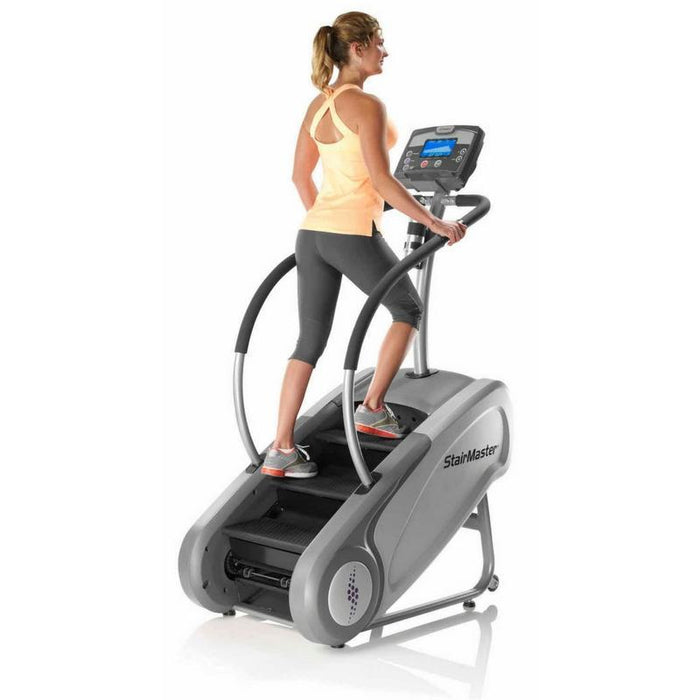 Stairmaster STAIRMASTER SM3 STEPMILL-HOME/LIGHT COMM