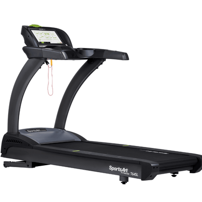 SportsArt T645 Performance Series Treadmill (Full Commercial)