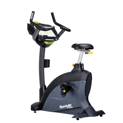 SportsArt Performance Series Upright Bike (Full Commercial)
