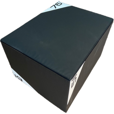 Brute Strength Foam Plyo Box