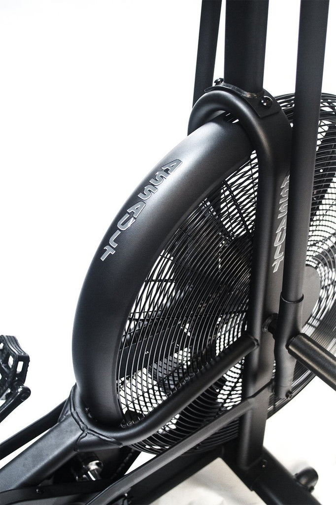 Assault Air Bike Windscreen