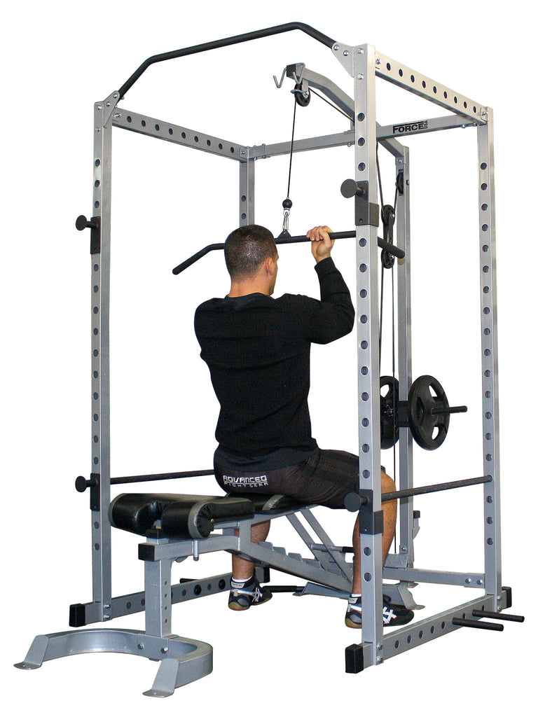 Force USA Home Power Rack Combo