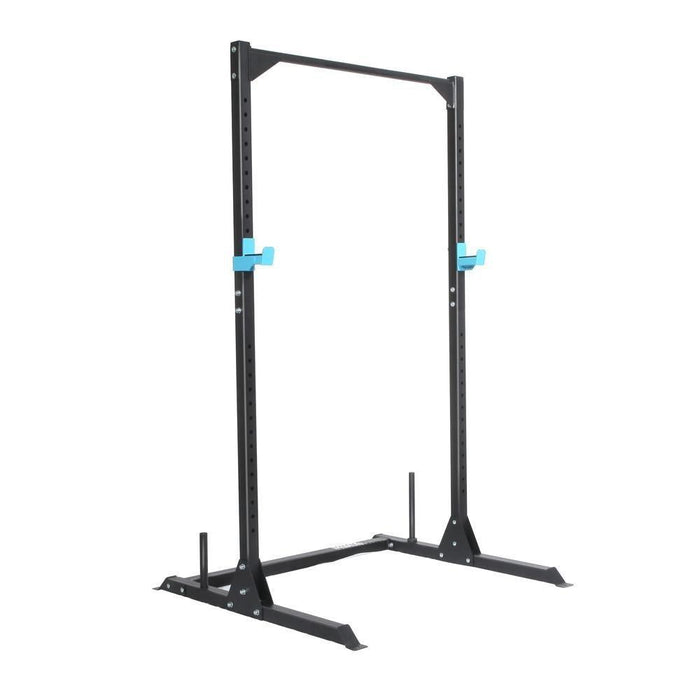 Force USA Home Half Rack, Squat Stand and Chin Up Combo
