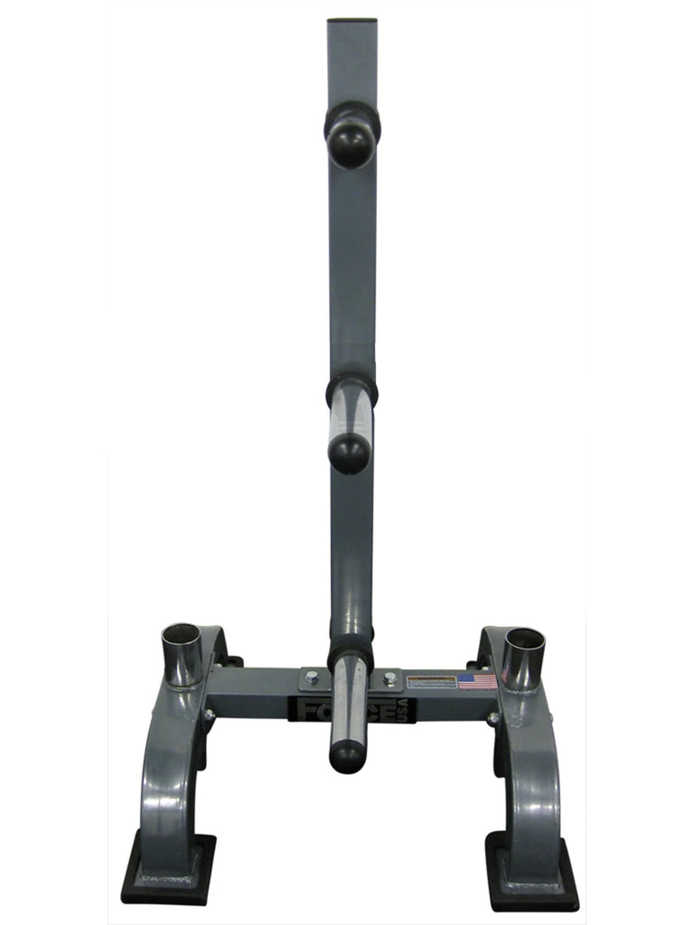 Force USA Olympic Weight Tree and Barbell Holder - Commercial Grade