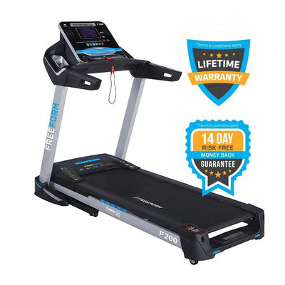 Freeform Cardio F200 Treadmill