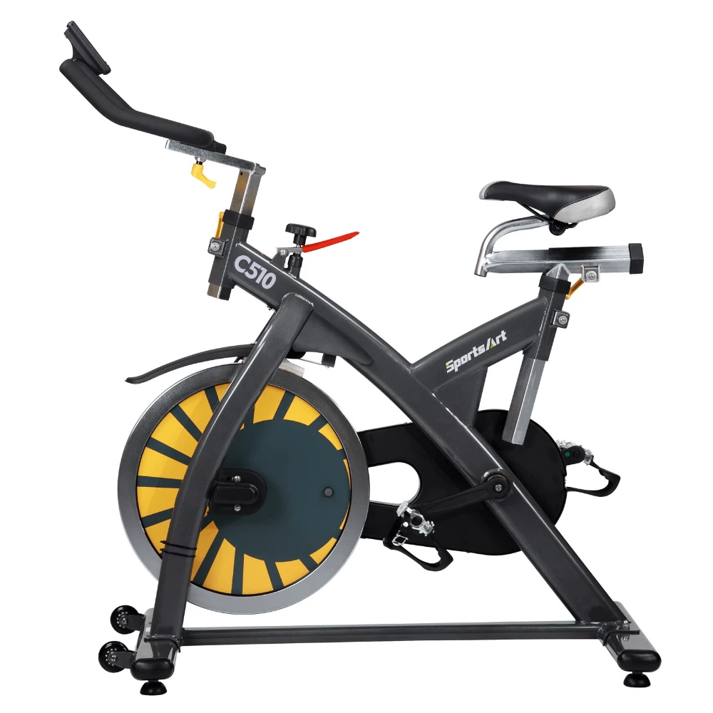 SportsArt C510 Spin Bike (Full Commercial)