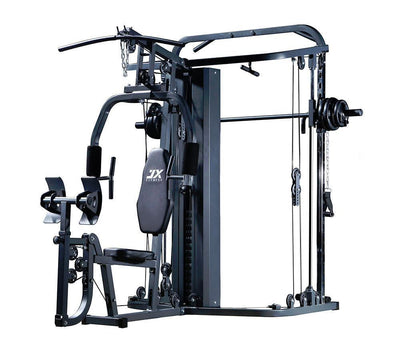 JX Fitness JX Utility 138Lbs Home Gym