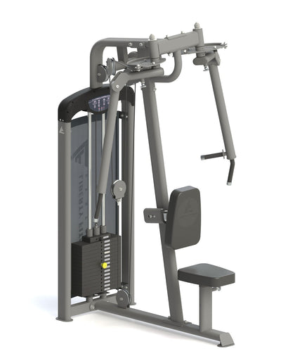 Liberty Fitness Atlantic Series Pec Fly / Rear Delt Dual Function