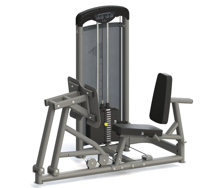 Liberty Fitness Atlantic Series Leg Press / Calf Raise Dual Function