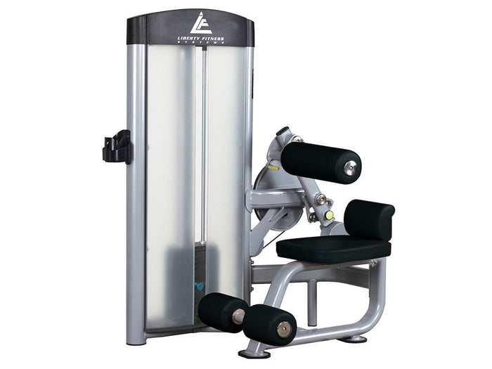 Liberty Fitness Arizona Series Commercial Abdominal Machine