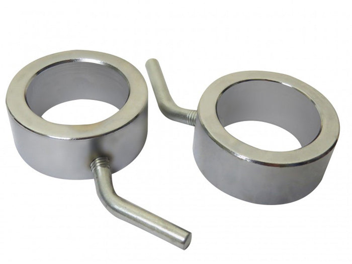 Force USA Olympic Screw Collar (Pair)