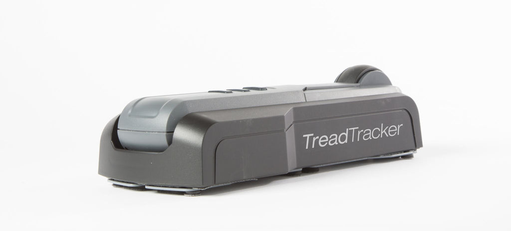 TreadTracker - Bluetooth Treadmill Speed Sensor