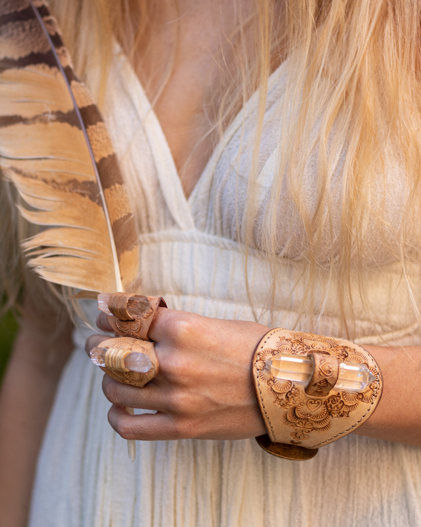 priestess-tooled-leather-accessories-crystal