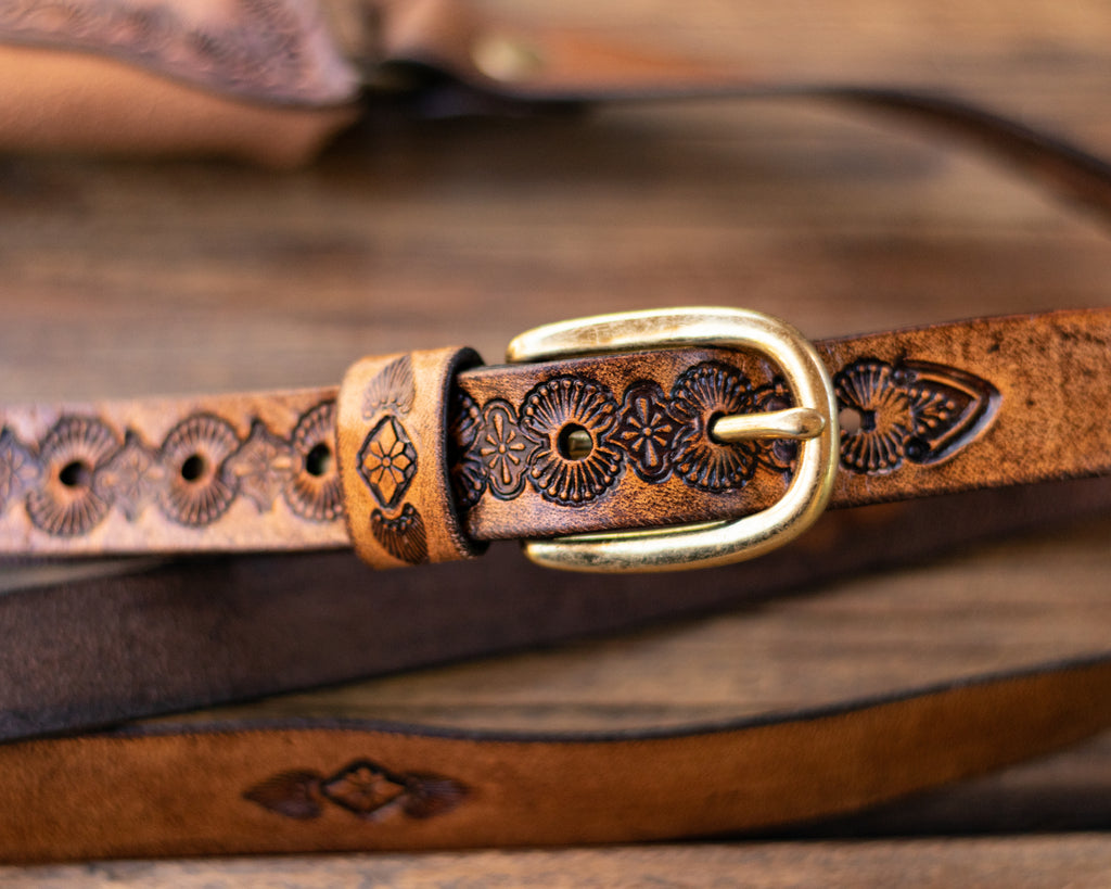 gold-buckle