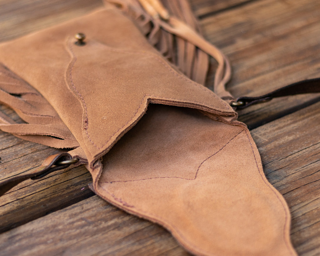 handmade-suede-phone-bag-inside