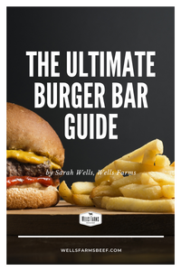 Your Guide to Planning the Ultimate Burger Bar